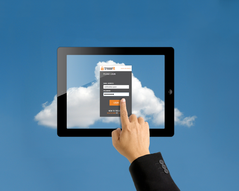 Discovering Cloud computing – it works.