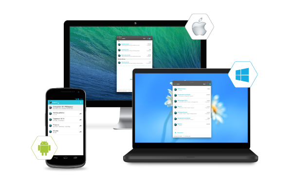 Say hello to Tresorit for Mac and Android!