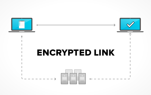 Introducing Tresorit's public sharing feature: encrypted links are here!