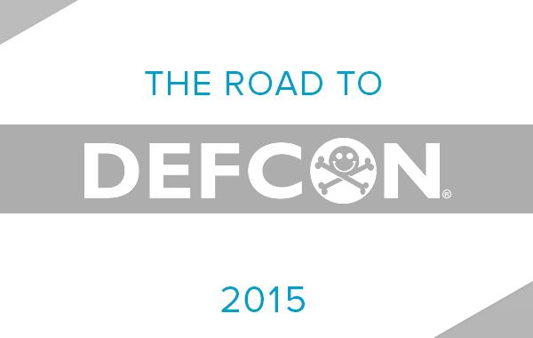 Road to Vegas – DefCon CTF 2015