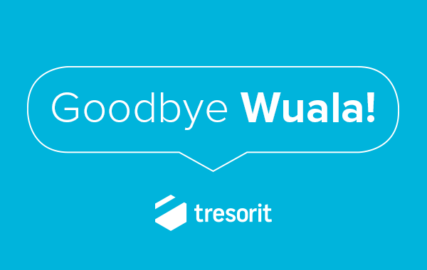 Farewell, Wuala! Pioneering secure storage shuts down, recommends Tresorit