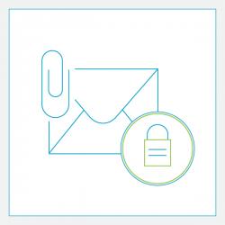 Tresorits Outlook Verschlüsselung