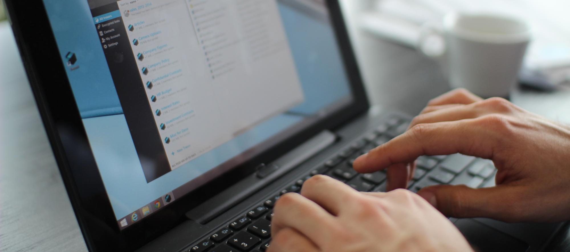 Online-Psychologie: Datenschutz im Unternehmen verankern