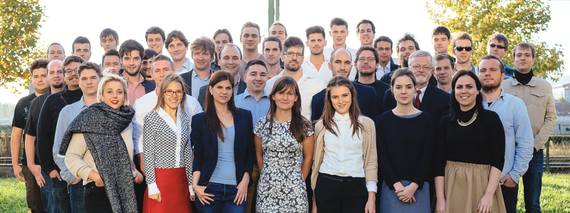 Tresorit-Team: 5 Jahre verschlüsselter Cloudspeicher