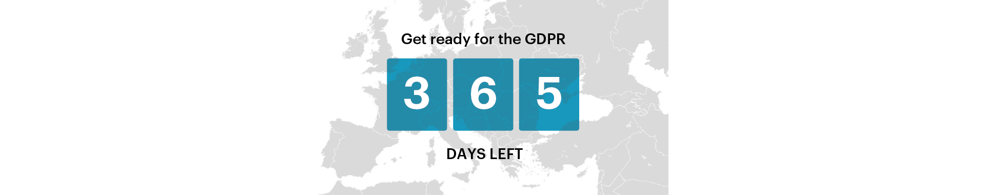 GDPR countdown: Encrypt now to get ready