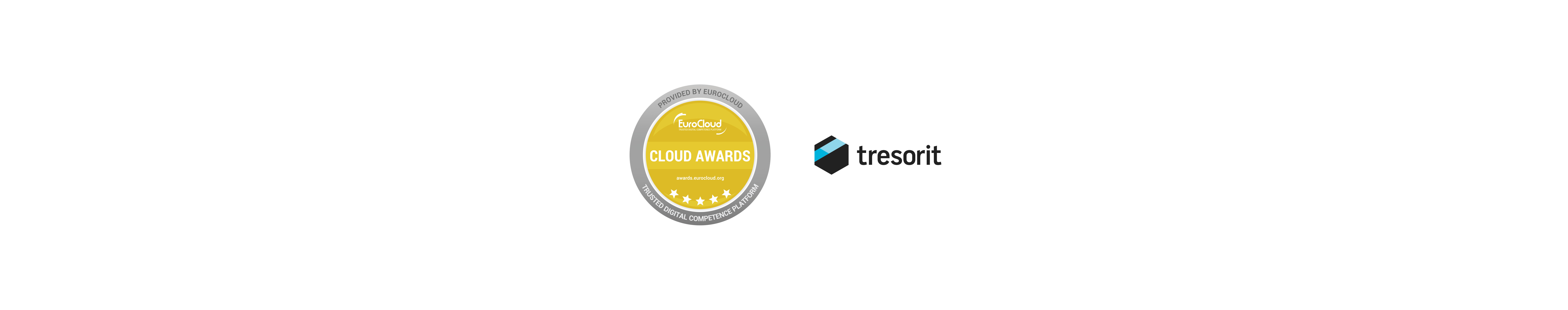 Tresorit receives special jury prize at the EuroCloud Awards