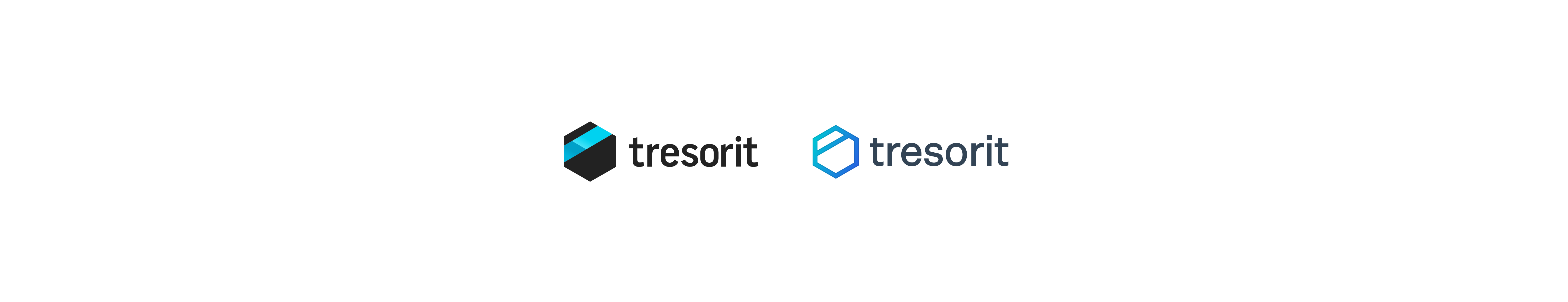 Meet our new visual identity, an even more intuitive and cleaner Tresorit