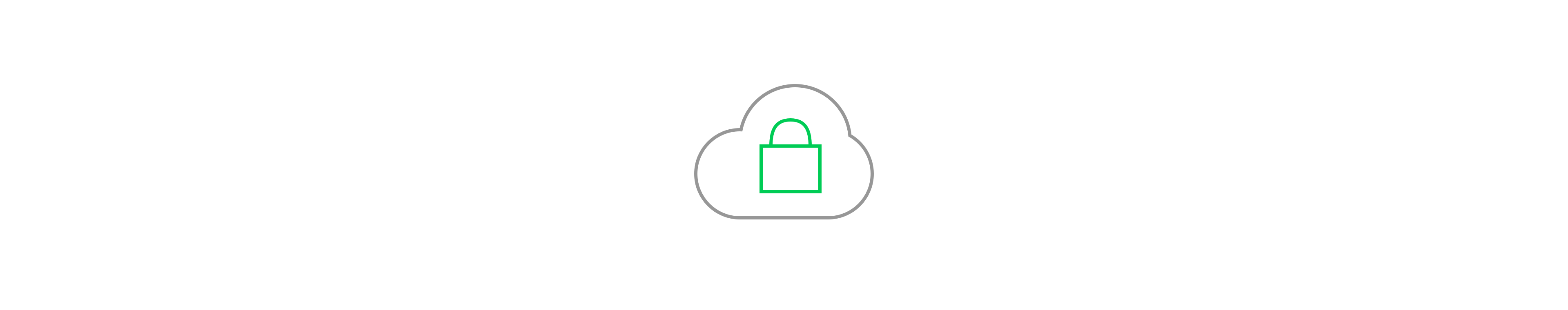 End-to-end encrypted data in the cloud is not threatened by Meltdown and Spectre