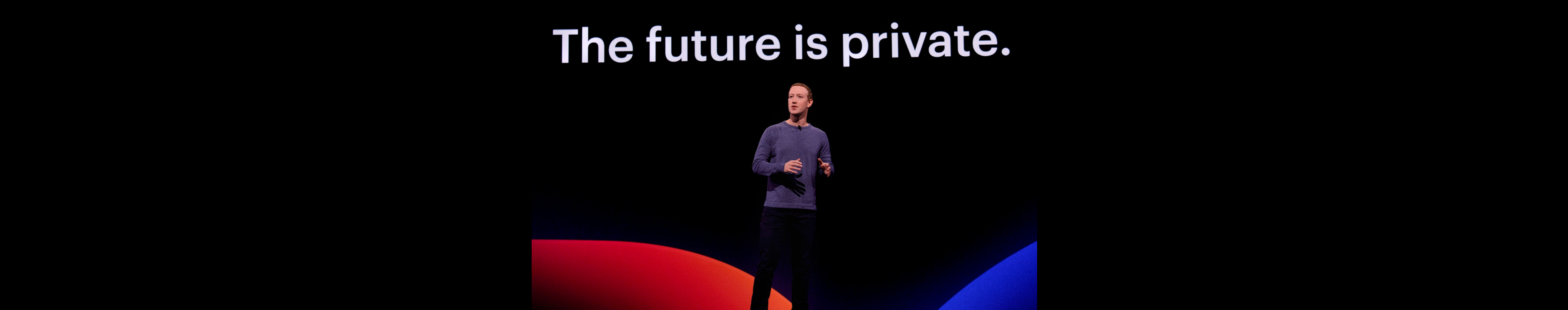 Mark Zuckerberg's F8 privacy-focused vision for Facebook: Encryption experts react