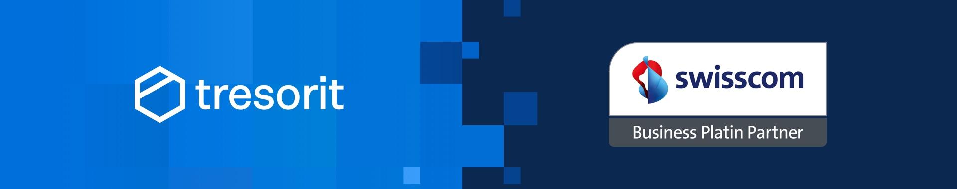 Tresorit erweitert Swisscoms Sicherheitsportfolio