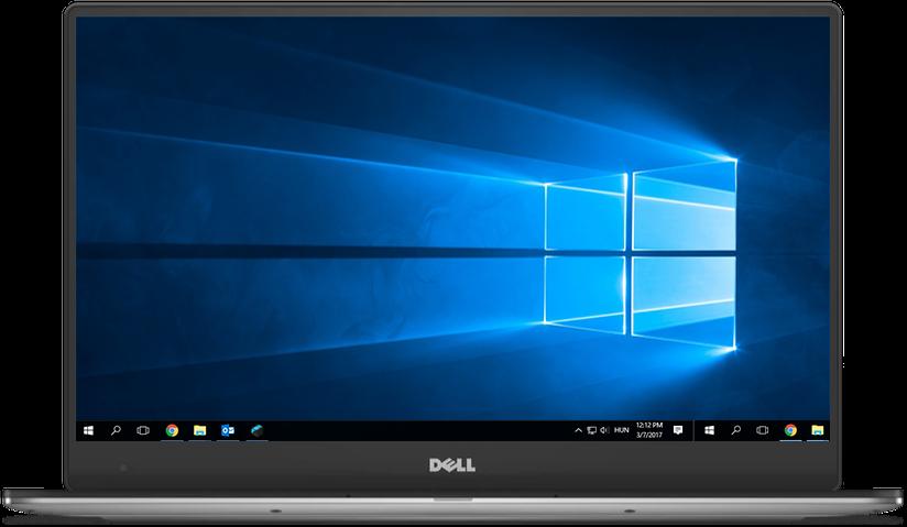 Windows decive