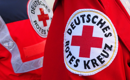 German Red Cross