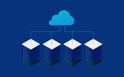 Utilize content collaboration as a service over legacy file servers
