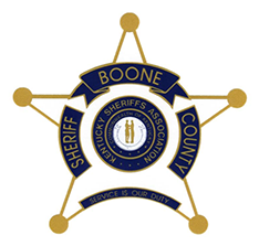 Boone County Sheriff's Department